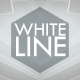White Line Loop Background - VideoHive Item for Sale