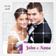 Wedding Event CD Cover v22