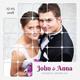 Wedding Event CD Cover v22 - GraphicRiver Item for Sale
