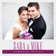 Wedding Event CD Cover v23