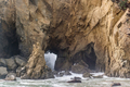 Rock at Pfeiffer Beach, California - PhotoDune Item for Sale