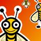 Unique Bee - GraphicRiver Item for Sale