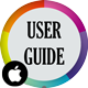USER GUIDE APP TEMPLATE - iOS Xcode- BBDOC TEMPLATE