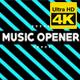Music Opener 4K