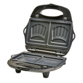 Open croque-monsieur iron maker isolated - PhotoDune Item for Sale