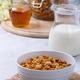 Home made coconut granola - PhotoDune Item for Sale