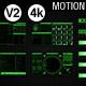 10 Hacking Screens V2 (4k) - VideoHive Item for Sale
