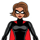 Super Heroine Set - GraphicRiver Item for Sale