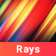 120 Light Rays Backgrounds