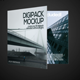 Digipack Mockup - No Plugins - VideoHive Item for Sale
