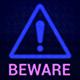 Beware (2 in 1)