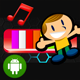 PIANO FOR KIDS - ANDROID