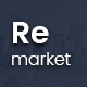 Remarket - Real Estate Template - ThemeForest Item for Sale