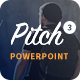 Pitch Vol.3 - Professional Powerpoint Template - GraphicRiver Item for Sale