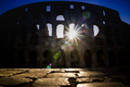 Colosseum to the dawn - PhotoDune Item for Sale