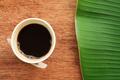 Espresso in paper cup - PhotoDune Item for Sale
