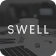 Swell - Creative Multipurpose HTML Template - ThemeForest Item for Sale