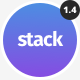 Stack Multi-Purpose HTML with Page Builder Nulled