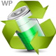 GoGreen - Waste Management and Recycling WordPress theme Nulled
