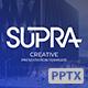 Supra Multipurpose Presentation - GraphicRiver Item for Sale
