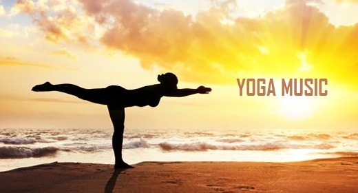 Yoga Spiritual Music