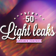 Light Leaks Elements Pack - VideoHive Item for Sale