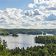 Algonquin Provincial Park, Canada | Daytime in the Park - VideoHive Item for Sale