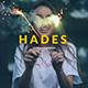 Hades Creative Google Slide Template
