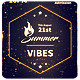 Summer Vibes - Flyer - GraphicRiver Item for Sale