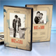 Wedding DVD Cover Template 23 - GraphicRiver Item for Sale