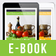 E-book Template - GraphicRiver Item for Sale