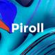 Piroll — Minimal and Modern Portfolio HTML Template