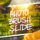 Photo Brush Slideshow