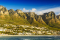 Twelve Apostles in South Africa - PhotoDune Item for Sale