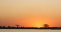 Botswana Sunset - PhotoDune Item for Sale