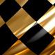 Checkered Cloth