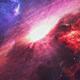 Space Shine Nebula