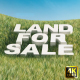 Land For Sale - VideoHive Item for Sale