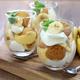 homemade banana pudding, Southern dessert - PhotoDune Item for Sale
