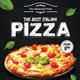 Pizza Flyer 2