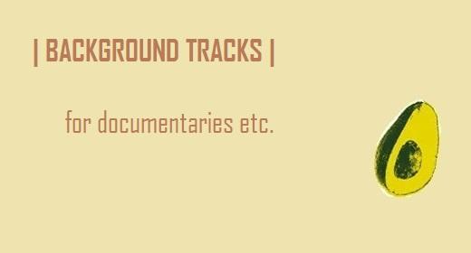 BACKGROUND tracks