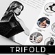 Fashion Trifold Brochure - GraphicRiver Item for Sale