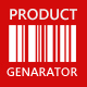 Product label/barcode generator - CodeCanyon Item for Sale