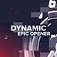 Epic Trailer Glitch Opener