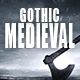 Medieval Gothic Viking Warriors