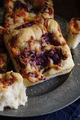 Focaccia Bread with Caramelised Red Onions - PhotoDune Item for Sale