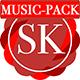 Uplifting Piano Pack