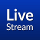 LiveStream - Online Video and Live Streaming Management System