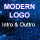 Modern Logo & Intro
