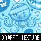 Graffiti Seamless Texture - GraphicRiver Item for Sale